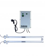 PURION 2500 36W Dual Basic UV Entkeimung